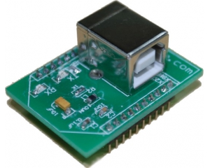 USB to UART Module