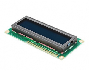 1602 Character Lcd Display Module