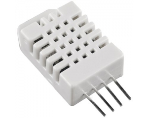 DHT22 Humidity and Temperature Sensor